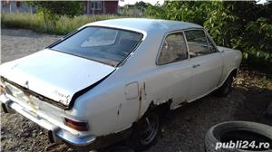 Opel Kadett coupe(raritate,schimb) - imagine 2