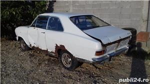 Opel Kadett coupe(raritate,schimb) - imagine 1