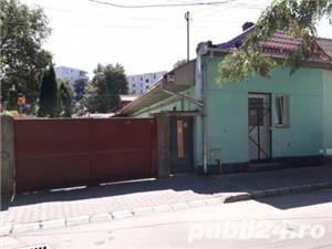 Casa teren Targu Mures str Tudor Vladimirescu - imagine 1