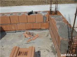 Firma realizam  constructii de case de la zero -acoperisuri -reparatii acoperisuri -dulgherii  - imagine 5