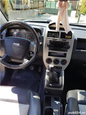jeep compass - imagine 2