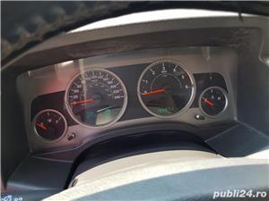 jeep compass - imagine 8