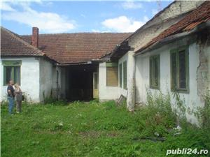 Casa de vanzare In cartierul Mal-Otelu Rosu,zona centrala, Jud.Caras-Severin. - imagine 7