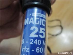 Incalzitor pt. acvarii de 20-25L Prodac Magictherm 25W-ieftin - imagine 3