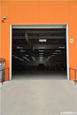 Spatiu industrial de inchiriat 1500 m2 - 4 Eur/m2 - imagine 7