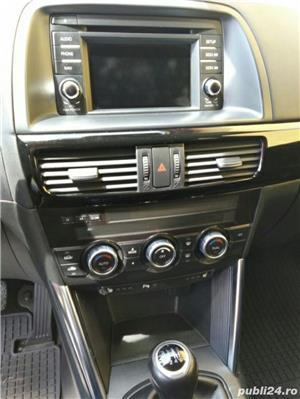 Mazda CX 5 - imagine 3