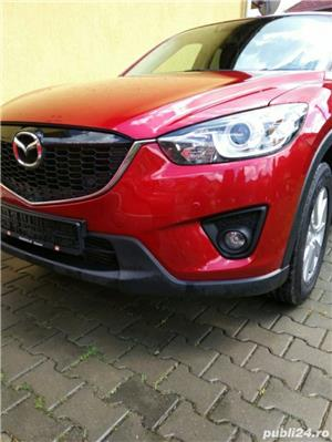 Mazda CX 5 - imagine 2