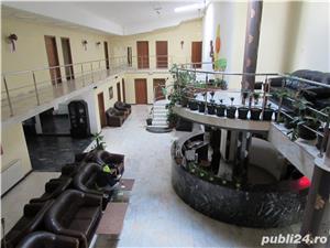 inchiriem hotel, restaurant, parcare Nadlac - imagine 4