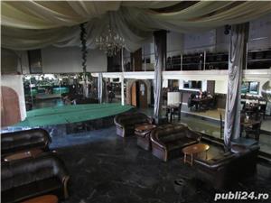 inchiriem hotel, restaurant, parcare Nadlac - imagine 8