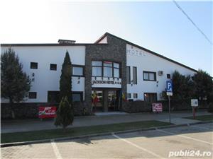 inchiriem hotel, restaurant, parcare Nadlac - imagine 2