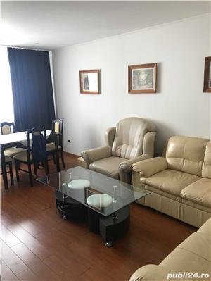 Apartament 3 cam decomadat, etaj 3, Zona Cartier - LUX - imagine 1