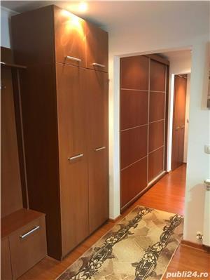 Apartament 3 cam decomadat, etaj 3, Zona Cartier - LUX - imagine 8