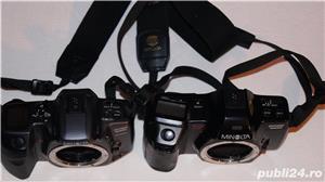 Oferta.! Minolta Dynax 500si Super si Minolta Dynax 7000i - imagine 7