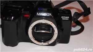 Oferta.! Minolta Dynax 500si Super si Minolta Dynax 7000i - imagine 8