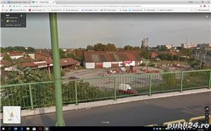 Inchiriez Depozit 800 mp  in centrul Aradului  - imagine 2