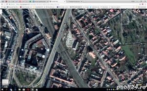 Ocazie !! Vand 9300 mp teren ultracentral in Arad - imagine 3