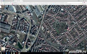 Ocazie !! Vand 9300 mp teren ultracentral in Arad - imagine 5