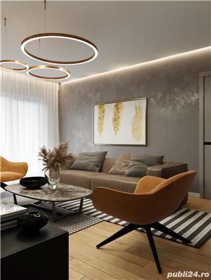 Complex Rezidential Himson Iasi, apartamente premium cu 2 camere - imagine 3