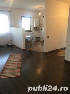 Apartament modern cu 3 camere in Floresti - imagine 4
