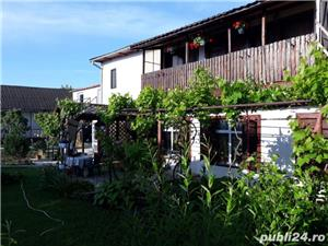 Techirghiol casa p+1  teren proprietate 98500. eur. - imagine 8