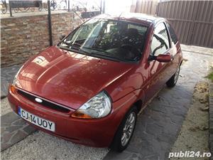 Ford ka - imagine 15