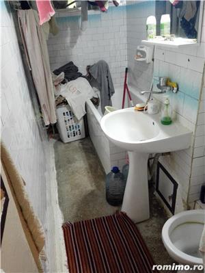 Proprietar,vand apartament 2 camere,parter,str Platanilor, ,ideal pentru cabinete,sedii firme,etc. - imagine 5