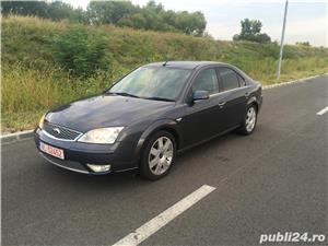 ford mondeo ghia x 2.2  - imagine 2