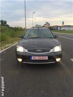 ford mondeo ghia x 2.2  - imagine 1