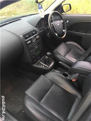ford mondeo ghia x 2.2  - imagine 7