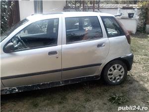 Fiat Punto S GPL+benzina - imagine 5