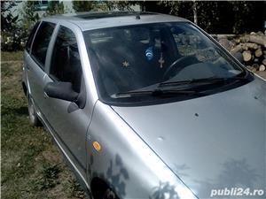 Fiat Punto S GPL+benzina - imagine 2