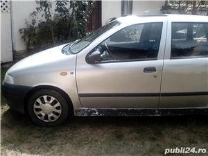 Fiat Punto S GPL+benzina - imagine 3