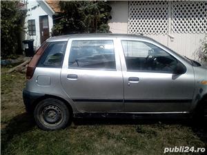 Fiat Punto S GPL+benzina - imagine 4
