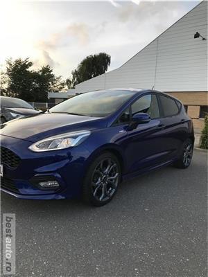 Ford fiesta- st line 2018 - imagine 1