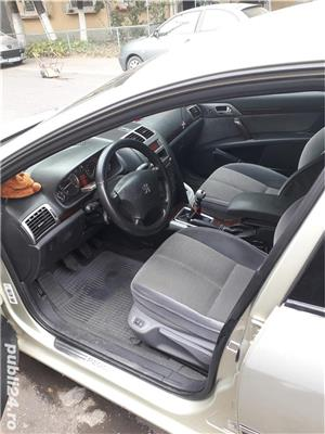 Peugeot 407 - imagine 13