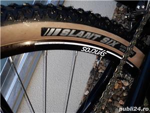 Noua/Bici Scott Boulder Germania 29 editie limitata model aniversar 60ani noua - imagine 7