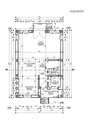 Casa de vanzare Dezmir 123mp teren 546 - imagine 6