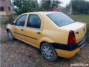 Dacia logan  vand / schimb - imagine 3