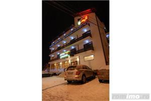 VAND/INCHIRIEZ Unitate Hoteliera Functionala Predeal Brasov - imagine 1