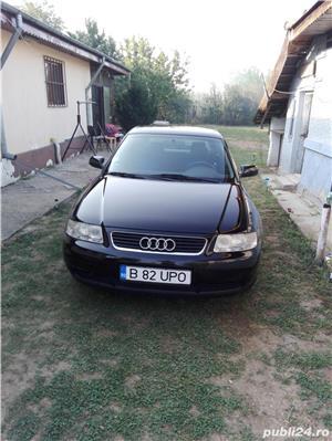 Audi A3 - imagine 4