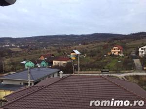 Casa, Zona Drumul Budacului , 600 mp teren,terasa. - imagine 7