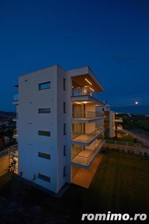 Casa,S+P+2,330mp,lift, terasa/nivel,pretabil sediu firma/birouri - imagine 13