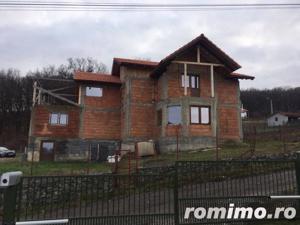 Casa, Zona Drumul Budacului , 600 mp teren,terasa. - imagine 3