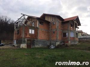 Casa, Zona Drumul Budacului , 600 mp teren,terasa. - imagine 4
