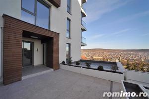 Casa,S+P+2,330mp,lift, terasa/nivel,pretabil sediu firma/birouri - imagine 11