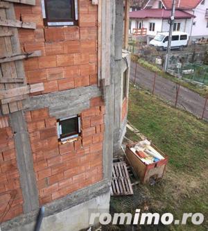 Casa, Zona Drumul Budacului , 600 mp teren,terasa. - imagine 10