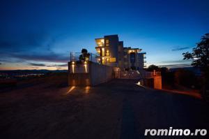 Casa,S+P+2,330mp,lift, terasa/nivel,pretabil sediu firma/birouri - imagine 17