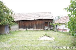 Casa,Micestii de Campie,100 mp,Teren 1100 mp,centru - imagine 16
