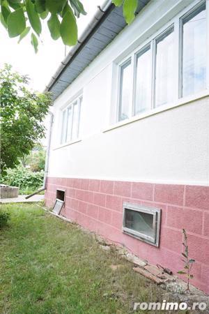 Casa,Micestii de Campie,100 mp,Teren 1100 mp,centru - imagine 6