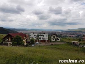 Teren-1140 mp,Zona Tautiului, Floresti - imagine 2